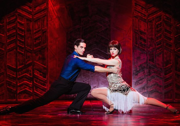 TMM Marios Nicolaides and Joanne Clifton (c) Darren Bell.jpg