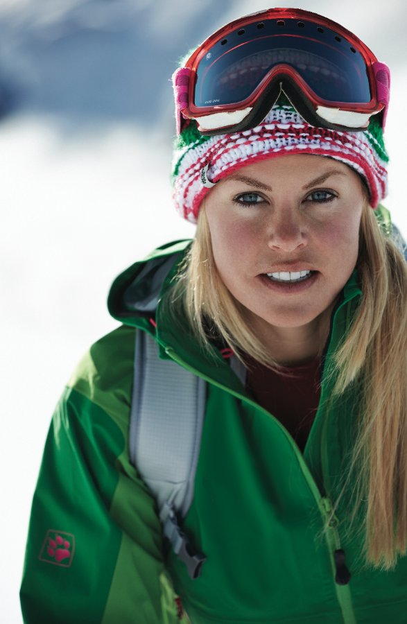 Our interview with Chemmy Alcott - Essential Surrey