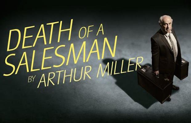 death of a salesman role of