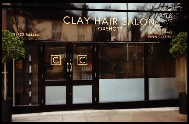 The best hairdressers in surrey essential surrey sw london for Hair salon perfect first essential