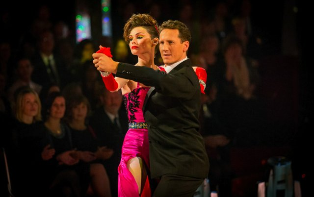 Strictly Come Dancing Brendan Cole coming to Surrey