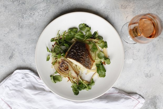 GRILLED STONE BASS & CARDAMOM-BRAISED FENNEL 2.JPG