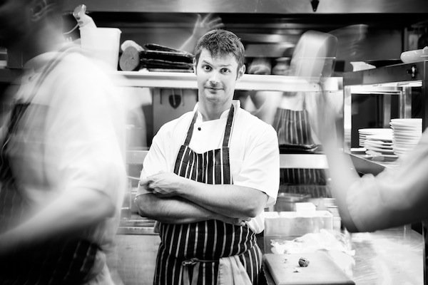 Mark Jarvis joins The Bingham in Richmond