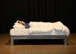Sleeping Man (Version 2), 2016, Resin, wood and paint ∏ Sean Henry  copy.jpg