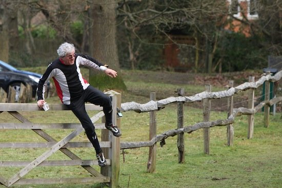 Mole Valley Orienteering Club