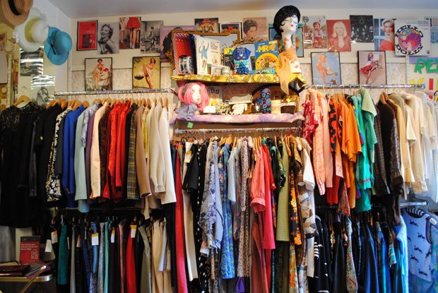The Best Charity Shops In Sw London Essential Surrey