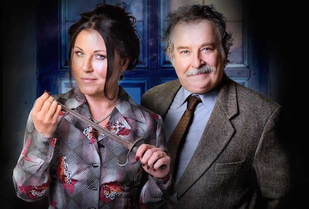 YAT MAIN STAGE Deathtrap_Paul Bradley and Jessie Wallace.jpg
