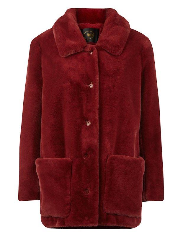 Des Petits Hauts_Mireille faux fur coat_red copy.jpg