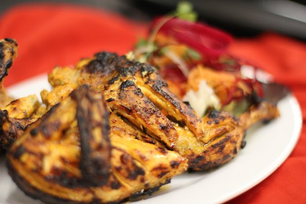 Spice up your life the best indian restaurants around for Atithi indian cuisine twickenham