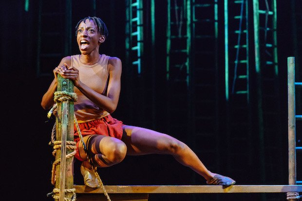THE JUNGLE BOOK. Keziah Joseph 'Mowgli'. Photo by Manuel Harlan copy.jpg