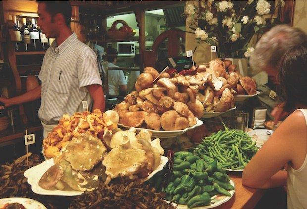 Ganbara Restaurant in San Sebastian.jpg