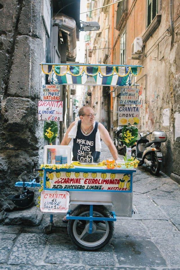 Naples Culinary Tour