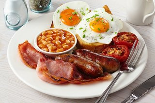 The Best Place in Surrey for a Full English Breakfast