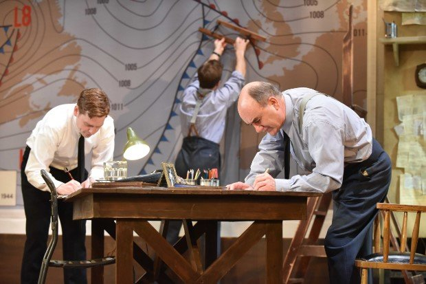 Robert Heard%2c Bert Seymour and David Haig in Pressure.jpg