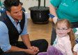 Peter Andre vist to SSC - Pete spent time with the children and families at the hospice.jpg