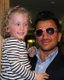 Peter Andre vist to SSC - Pete tries on Tilly's glasses.jpg