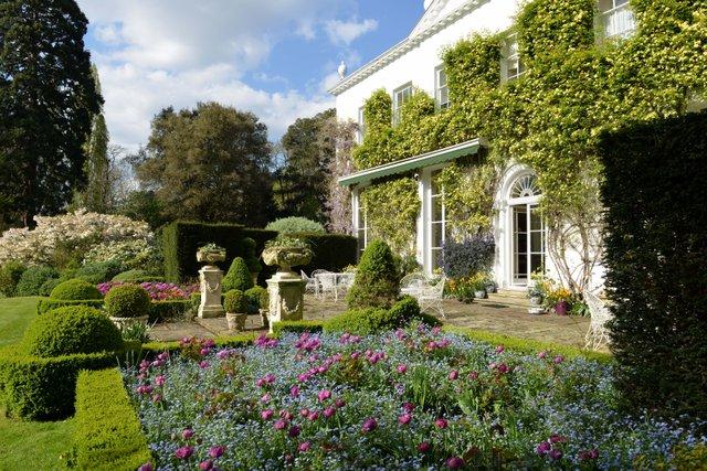 Petersham Lodge Terrace