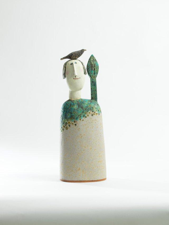 Jane Muir_bird-head green tree.jpg