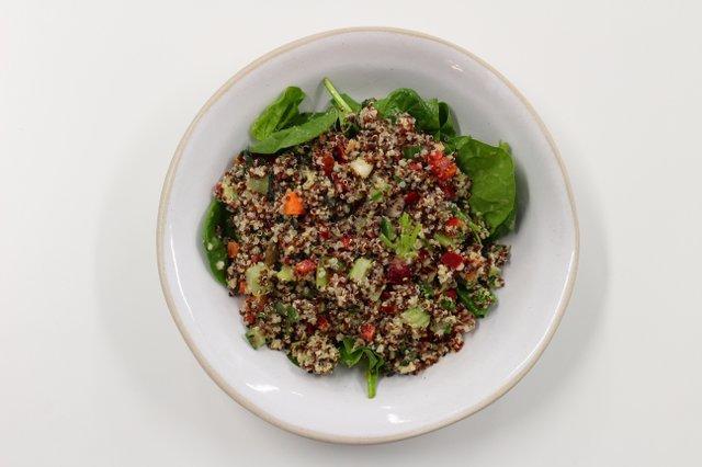 Could do a close up? GAIL's new Quinoa salad copy.jpg
