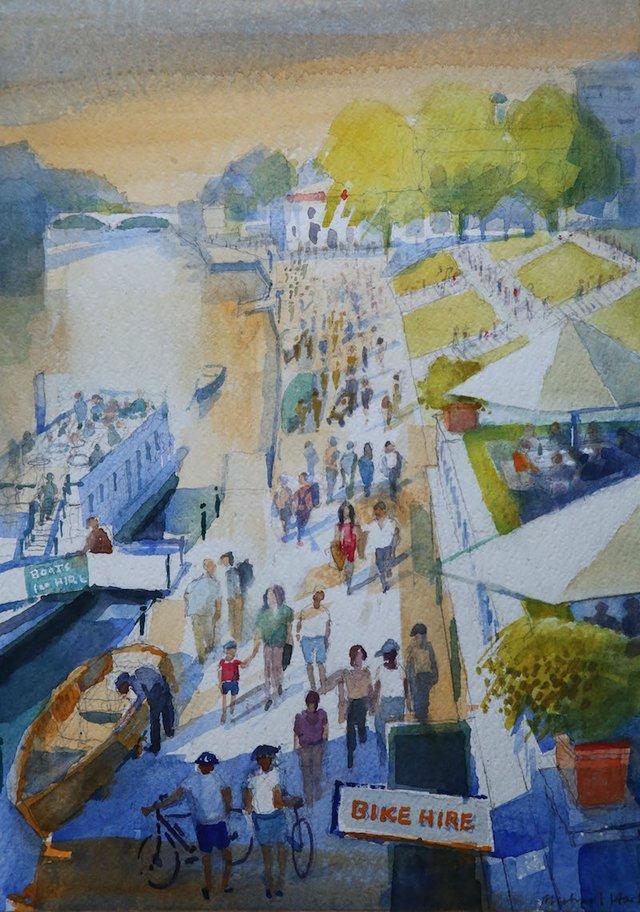 Summer by the River (Michael Hart)-min.JPG