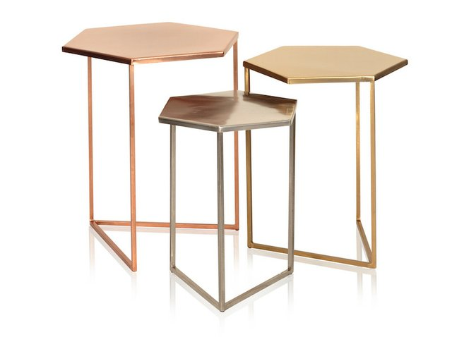 Metallic Hexagon Tables £220 copy.jpg