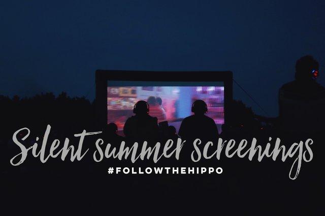Silent Summer Screenings Open Air Cinema Tag Line.jpeg