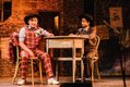 Robyn Mirmak as Fat Sam and Joshua Fernandes as Bugsy Malone.jpg