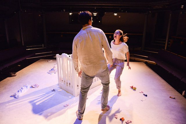 Ziggy Heath and Anna Leong Brophy in In the Night Time - photo by Robert Day 8.jpg