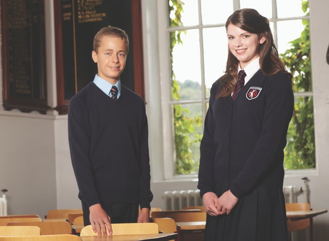 Should school uniform be cheaper?
