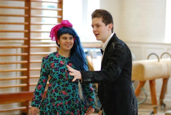 Guildford Shakespeare Company Drama Club