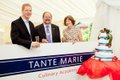 Tante Marie cookery school moves to Woking