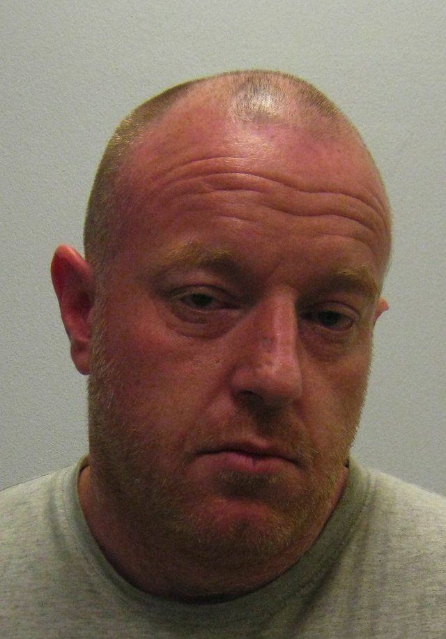 Fake taxi driver sentenced to 11 years in prison for Godstone rape