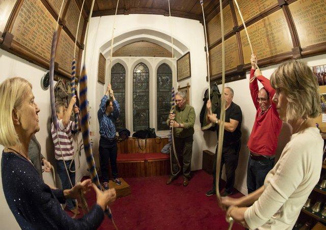 St Giles Bell Ringers.jpg