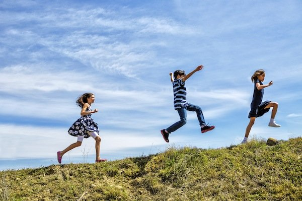 Top 10 fun things for kids to do in Surrey this August
