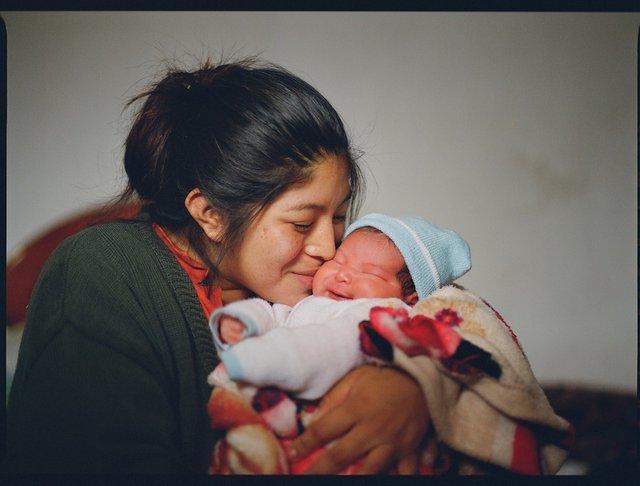 Universal Motherhood - Guatemala