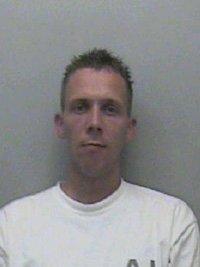 Mark Chatfield, Guildford burglar