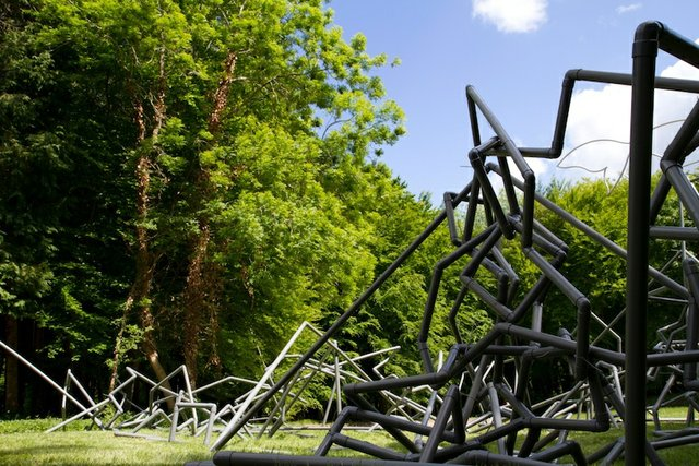 Making the Connection: Surrey Sculpture Society