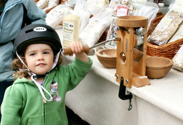 Surrey Farm and Food Week 2014