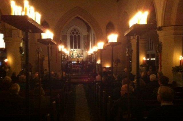 Leatherhead Parish Church