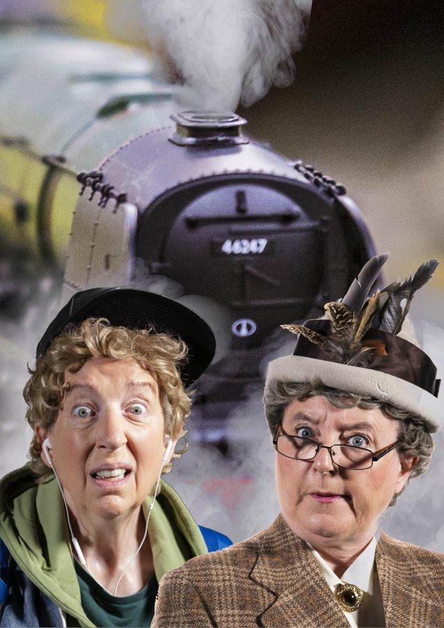YAT MILL STUDIO Strangers On A Train Set.jpg