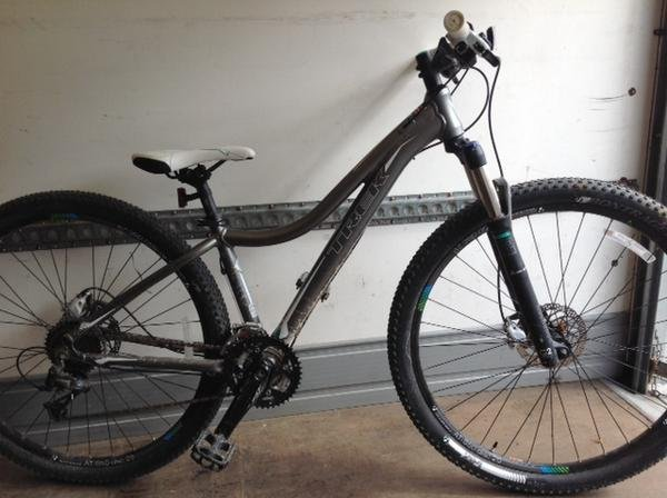 Bikes stolen from Redhill and Reigate YMCA