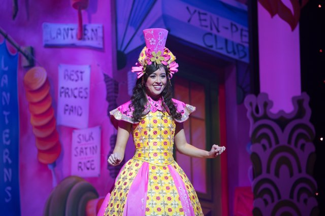 Lauren Chia as The Princess. Credit Craig Sugden.jpg