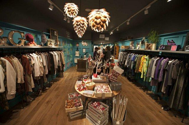Leading Vintage Shops In Surrey Sw London Essential Surrey Sw