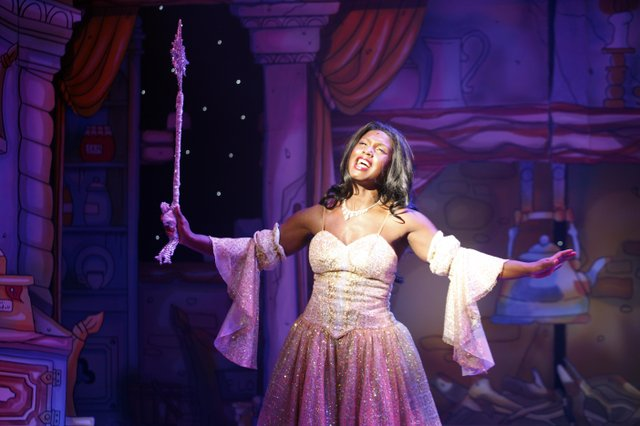 YAT Cinderella_Michelle Gayle CREDIT Simon Annand.jpg