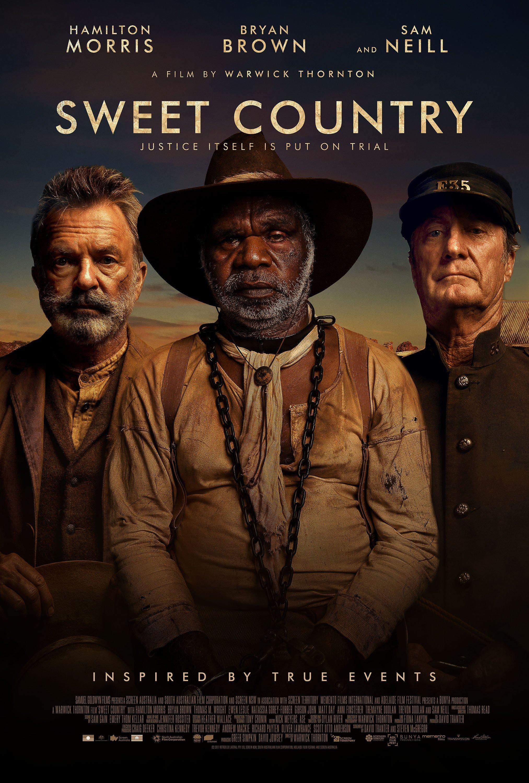 Richmond Film Society – screening of 'Sweet Country