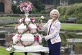 RHS Wisley Flower Show 2014