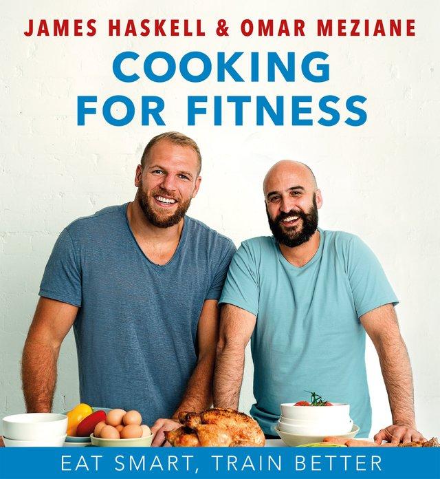 Cooking for Fitness_James Haskell & Omar Meziane_Book Jacket.jpg