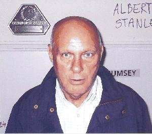 Albert Stanley absconds