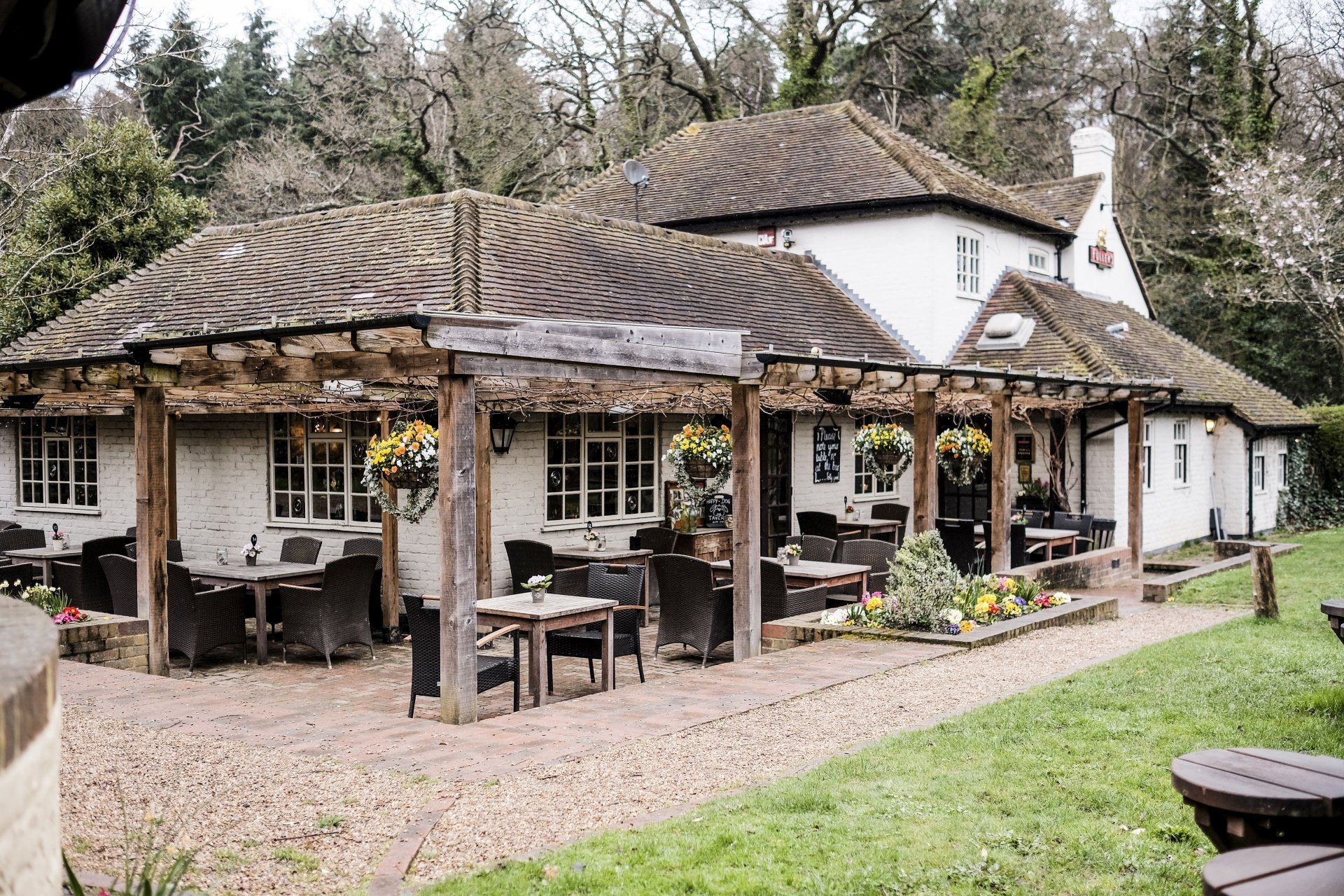 10 Best Pubs In Guildford Essential Surrey Sw London