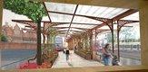 Redevelopment of West Croydon bus station